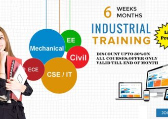 Best 6 Month Industrial Training in Bhagalpur